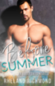Before Summer (New Cover).jpg