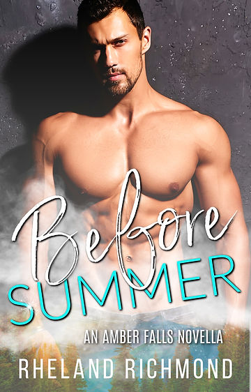 Before Summer (New Cover).jpg