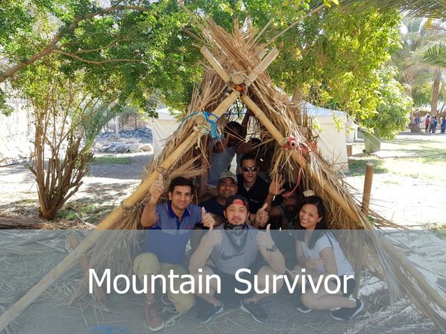 Mountain Survivor