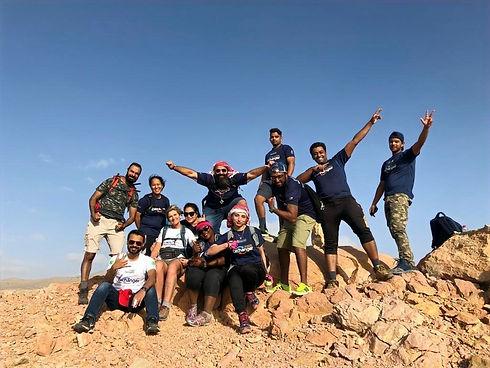 Adventure in RAK