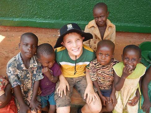 Uganda Overseas School Trip