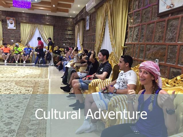 Cultural Adventure
