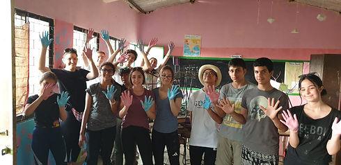 Sri Lanka Overseas School Trip