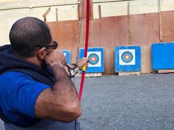 Archery Team Building