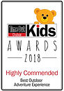 Time Out Dubai Kids Awards 2018 -  Highl