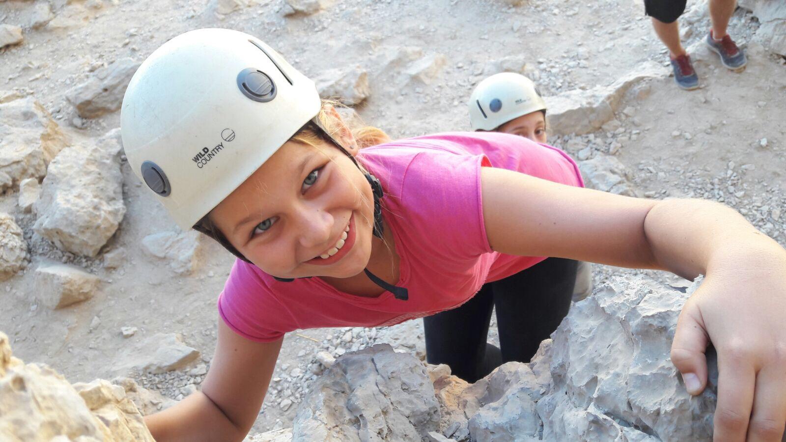 School - Rock Climbing  (41)