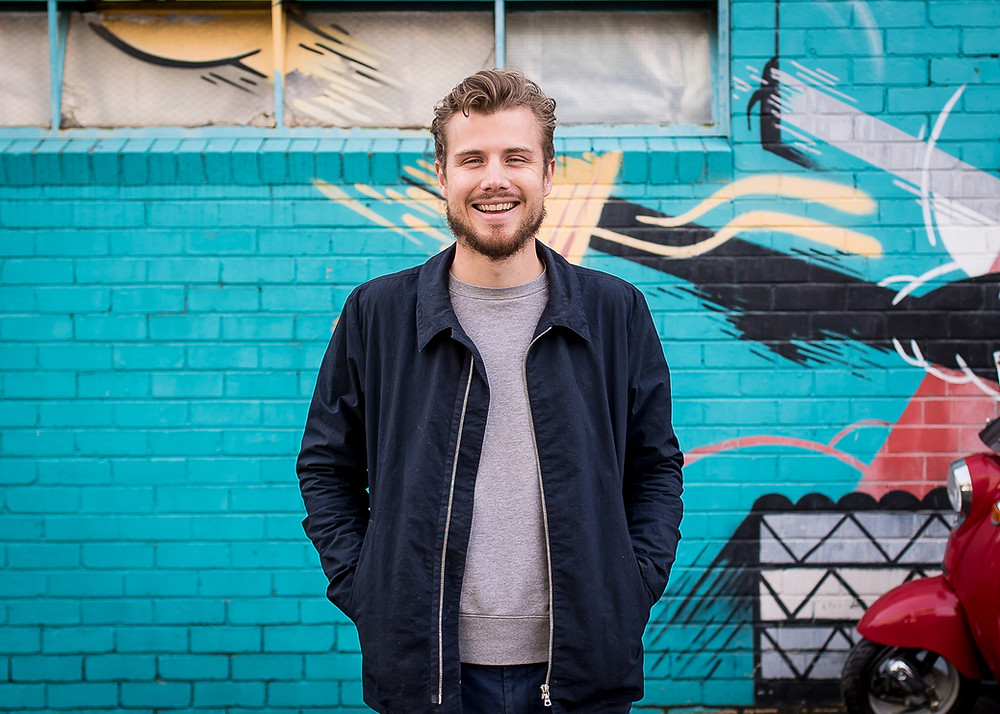 Lachlan Ward from St Ali talks Cafesmart with Ping