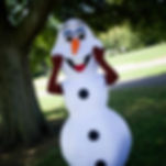 The Snowman | Dreams Do Come True Princess Parties