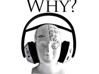 Inside the Booth - Why Does a DJ use Headphones?