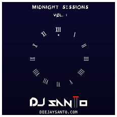 Midnight Sessions - DJ Santo