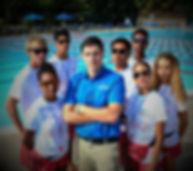 AquaSafe Lifeguard Team - Guard Your State