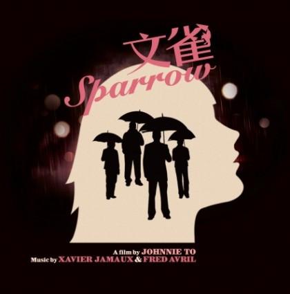 Sparrow OST