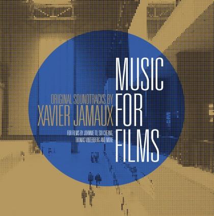 Music For Films LP