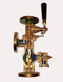 Steam Injector Inside