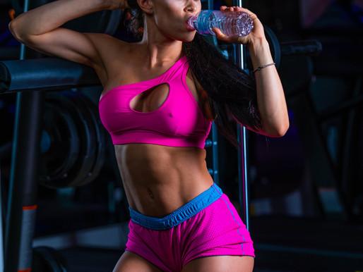 Gee Gym - Hydration in Gym, Miami FL