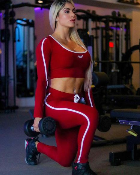 Hallandale gym