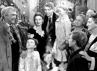Top Ten Christmas Movies List
