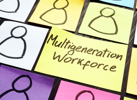 Top Takeaways: Generational Differences
