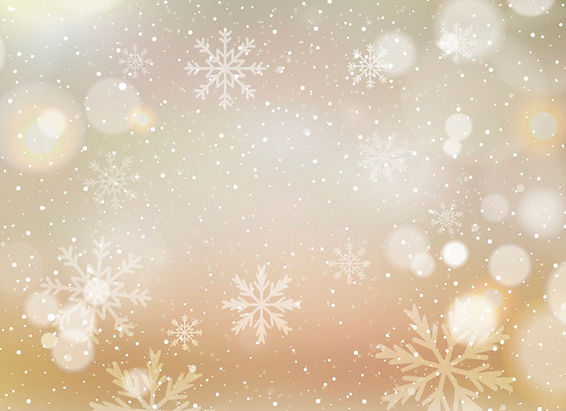 christmas-background-with-bokeh-snowflak