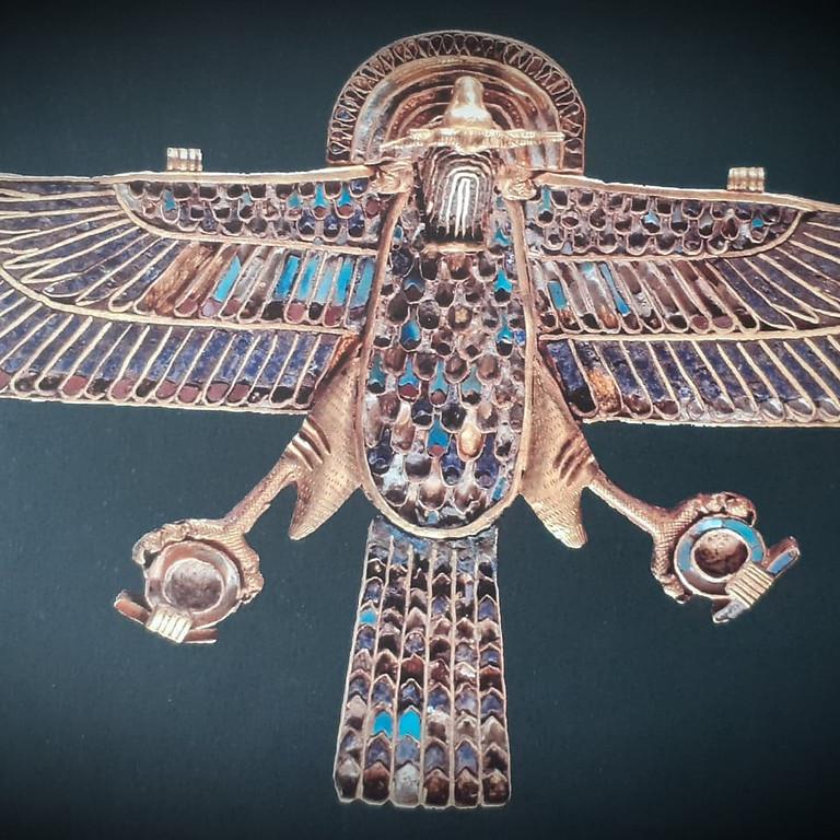 Initiation à l'Etoile d'Horus