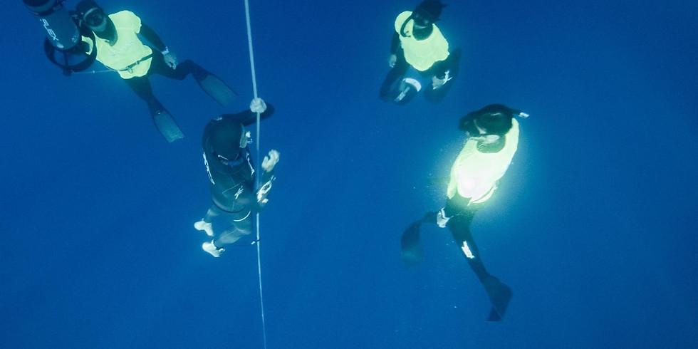 CMAS European Freediving Cup 2021