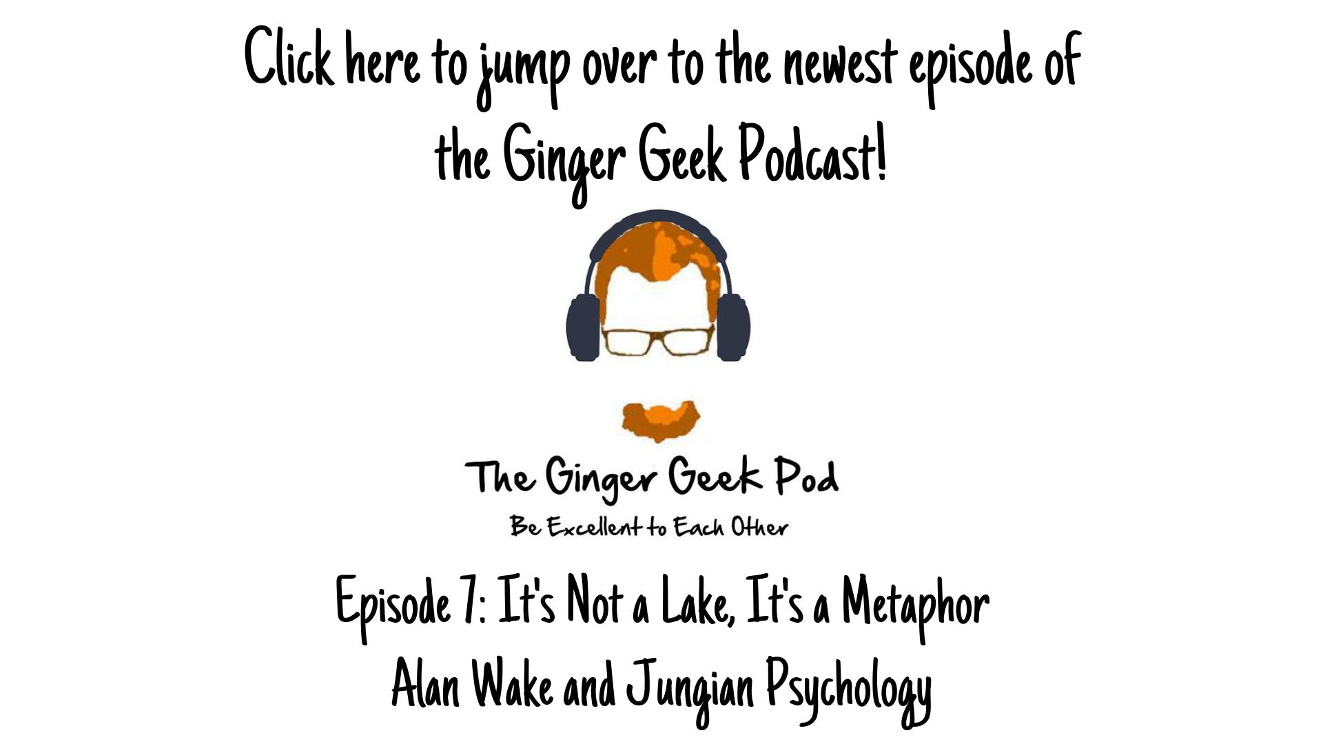 Ginger Geek ep 6