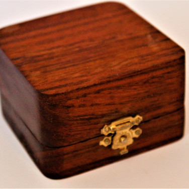 Engagment Ring Box