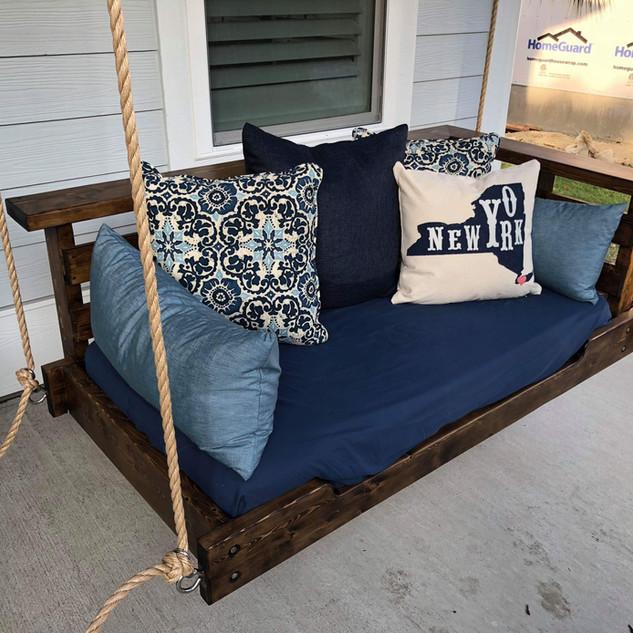 Crib Swing
