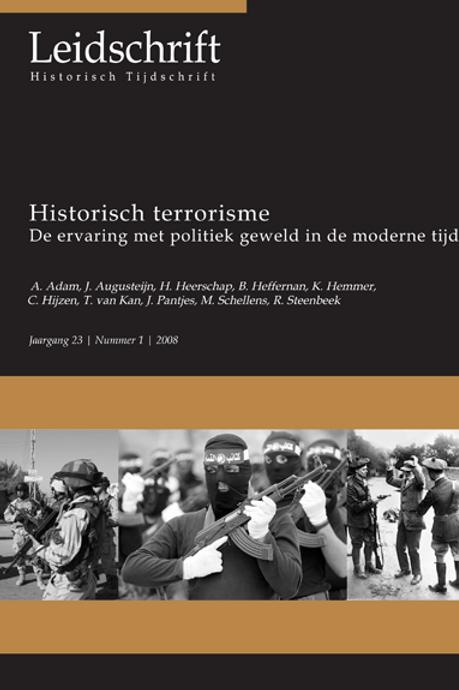 23.1 Historisch terrorisme