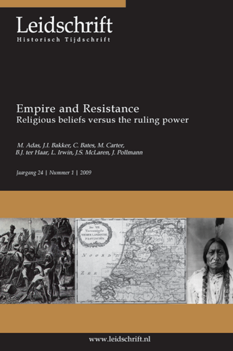 24.1 Empire and resistance