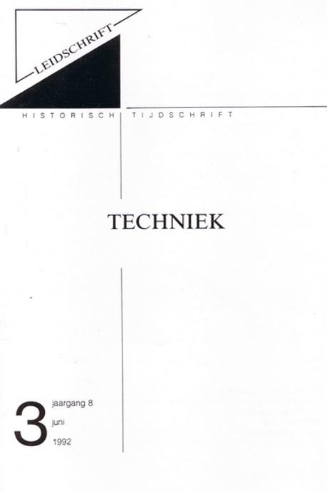 8.3 Techniek