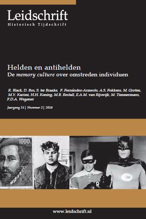 31.2 Helden en antihelden