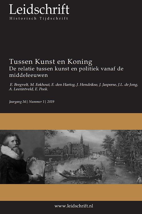 34.1 Tussen Kunst en Koning (pdf)