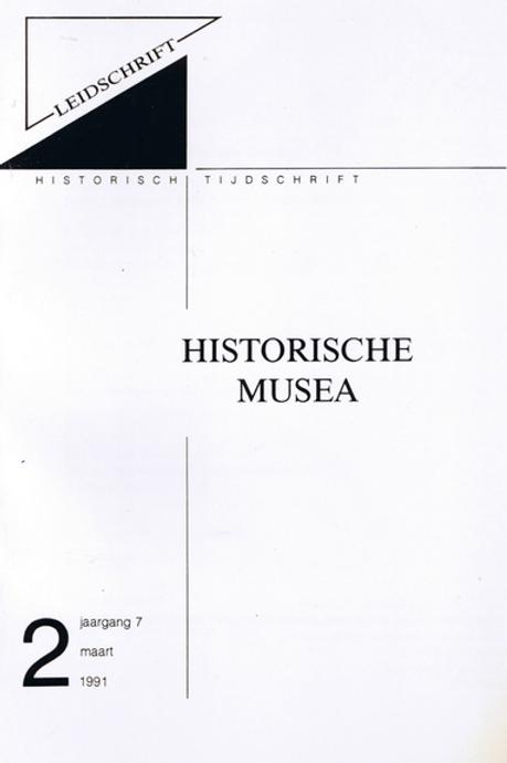 7.2 Historische musea
