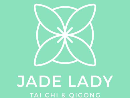 Welcome to Jade Lady Tai Chi and Qigong