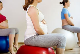Kiné prénatale classique