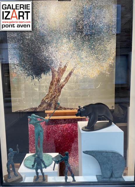 Galerie Izart