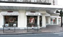 Galerie Graal Agen