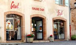 Galerie Graal Moissac