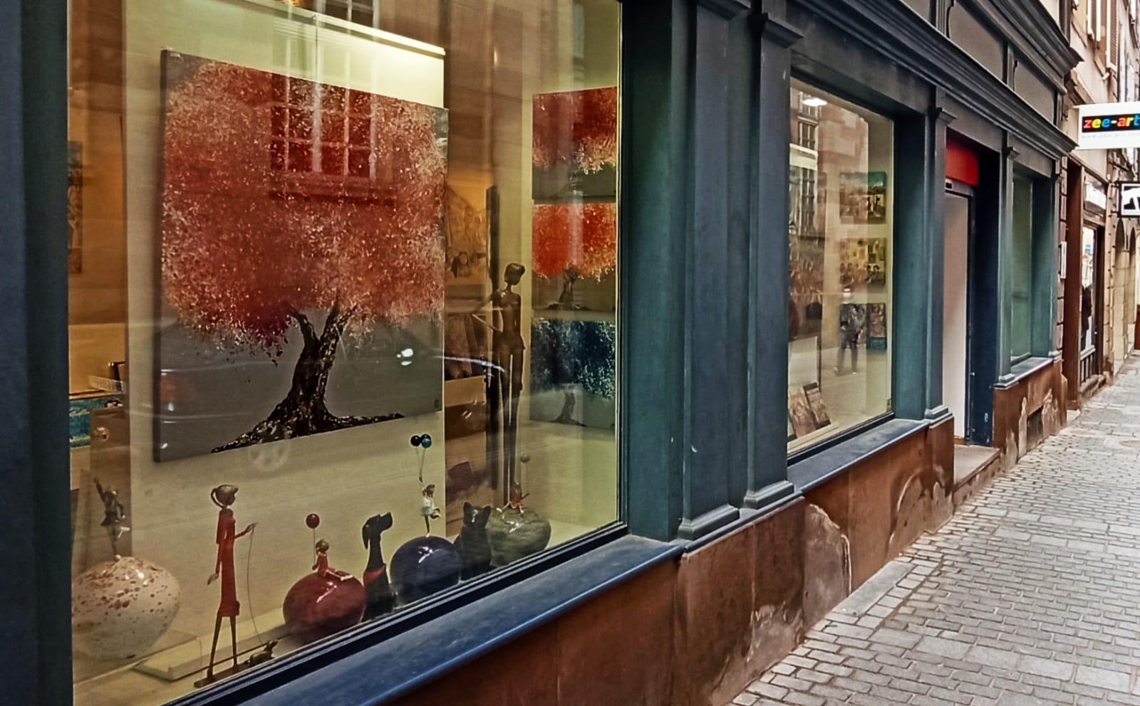 Galerie Zee-art