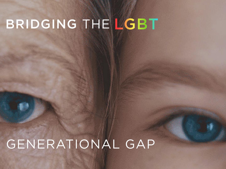 Closing the LGBT Generational Gap