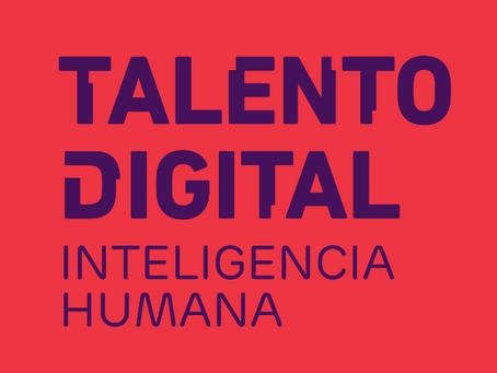 IT Hunter en el lanzamiento de becas de Talento Digital para Chile