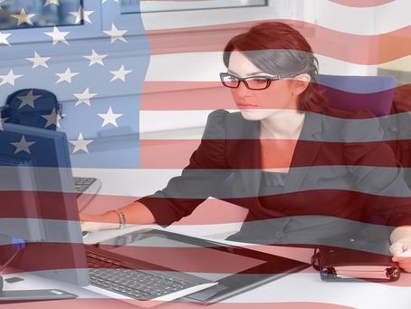 Oportunidad de oro para chilenos: empresas de EE.UU. buscan informáticos acá