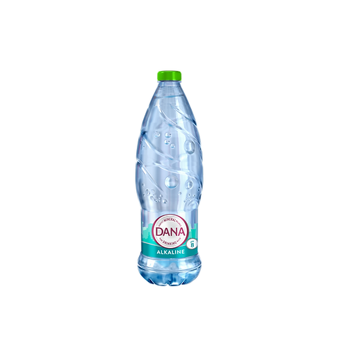 Dana Alkaline Water 350 ml