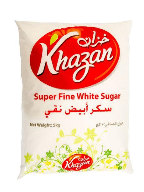 Refined Sugar 5 kg