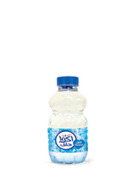 Aqua Gulf Drinking Water 200 ml