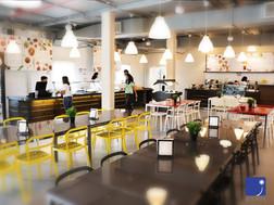 QDVC cafeteria
