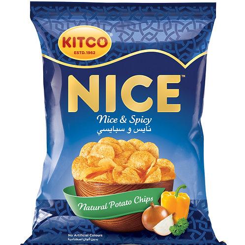Nice Nice & Spicy