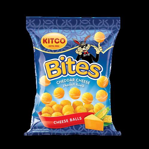 Bites Cheese Ball