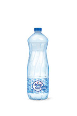 Aqua Gulf Drinking Water 350ml
